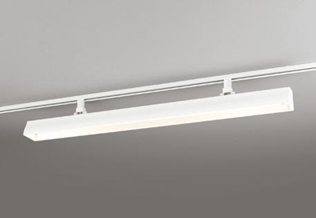 【最安値挑戦中!最大25倍】照明器具 オーデリック XL251034E(ランプ別梱) ライティングダクトレール用ベースライト 直管形LEDランプ 電球色 オフホワイト