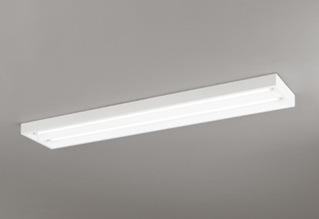 【最安値挑戦中!最大25倍】照明器具 オーデリック XL251091D(ランプ別梱) ベースライト 直管形LEDランプ 直付型 下面開放型 2灯用 温白色