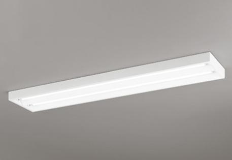 【最大44倍お買い物マラソン】照明器具 オーデリック XL251091P1B(ランプ別梱) ベースライト 直管形LEDランプ 直付型 下面開放型 2灯用 昼白色