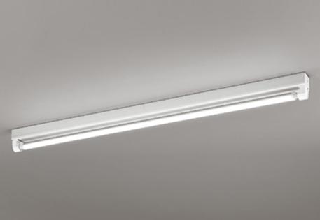 【最安値挑戦中!最大25倍】照明器具 オーデリック XL251137P1E(ランプ別梱) ベースライト 直管形LEDランプ 直付型 トラフ型 1灯用 電球色