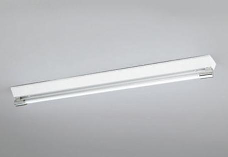 【最安値挑戦中!最大25倍】照明器具 オーデリック XL251191 ベースライト LED FL40W×1灯クラス 昼白色 クローム色メッキ