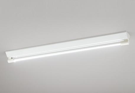 【最安値挑戦中!最大25倍】照明器具 オーデリック XL251192P2E(ソケットカバー・ランプ別梱) ベースライト 直管形LEDランプ 直付型 1灯用 電球色 白色