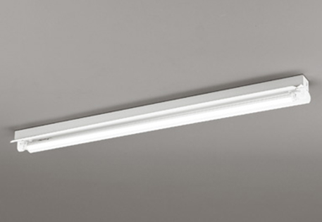 【最安値挑戦中!最大25倍】照明器具 オーデリック XL251532P2B(ランプ別梱) ベースライト 直管形LEDランプ 直付型 反射笠付 1灯用 昼白色