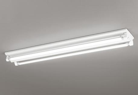 【最大44倍!大感謝祭】照明器具 オーデリック XL251644A(ランプ別梱) ベースライト 直管形LEDランプ 直付型 逆冨士型(幅広) 2灯用 昼光色