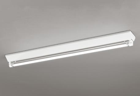 【最安値挑戦中!最大25倍】照明器具 オーデリック XL251645P2C(ランプ別梱) ベースライト 直管形LEDランプ 直付型 逆冨士型(幅広) 1灯用 白色