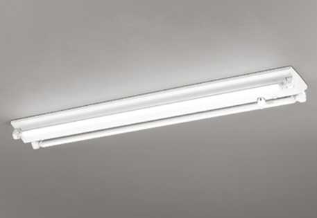 【最安値挑戦中!最大25倍】照明器具 オーデリック XL251646P2E(ランプ別梱) ベースライト 直管形LEDランプ 直付型 逆冨士型(人感センサ) 2灯用 電球色
