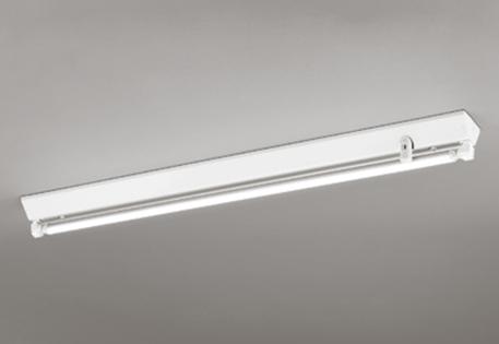 【最安値挑戦中!最大25倍】照明器具 オーデリック XL251647D(ランプ別梱) ベースライト 直管形LEDランプ 直付型 逆冨士型(人感センサ) 1灯用 温白色