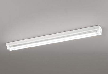 【最安値挑戦中!最大25倍】照明器具 オーデリック XL251648D(ランプ別梱) ベースライト 直管形LEDランプ 直付型 トラフ型 2灯用 温白色