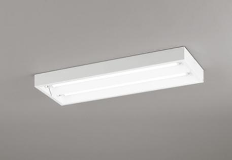 【最大44倍!大感謝祭】照明器具 オーデリック XL251651(ランプ別梱) ベースライト 直管形LEDランプ 直付型 下面開放型 2灯用 昼白色