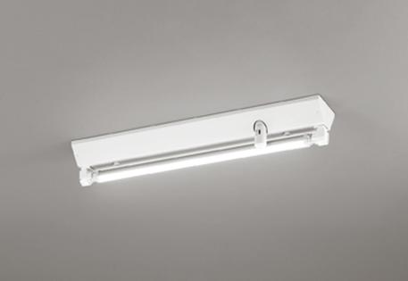【最大44倍お買い物マラソン】照明器具 オーデリック XL251655B(ランプ別梱) ベースライト 直管形LEDランプ 直付型 逆冨士型(人感センサ) 1灯用 昼白色