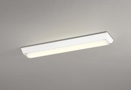 【最安値挑戦中!最大25倍】オーデリック XL501001P4E(LEDユニット別梱) ベースライト 逆富士型 電球色 非調光 Hf16W高出力×2灯相当