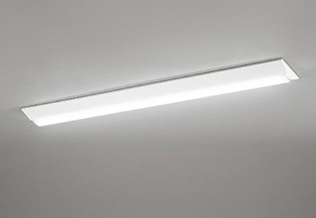 【最安値挑戦中!最大25倍】オーデリック XL501005P2A(LED光源ユニット別梱) ベースライト LEDユニット型 直付型 非調光 昼光色
