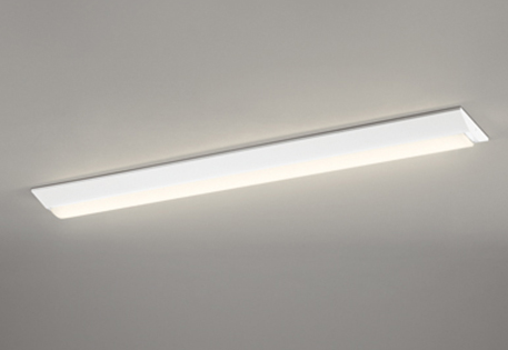 【最大44倍!大感謝祭】オーデリック XL501005P4E(LED光源ユニット別梱) ベースライト LEDユニット型 直付型 非調光 電球色