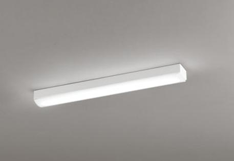 【最安値挑戦中!最大25倍】オーデリック XL501007P4A(LEDユニット別梱) ベースライト トラフ型 昼光色 非調光 Hf16W高出力×2灯相当