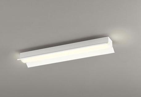 【最大44倍お買い物マラソン】オーデリック XL501010P4E(LEDユニット別梱) ベースライト 反射笠付 電球色 非調光 Hf16W高出力×2灯相当