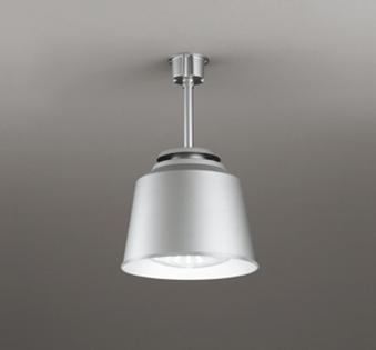 【最安値挑戦中!最大25倍】オーデリック XL501013 ベースライト 高天井用照明 LED一体型 非調光 昼白色 電源装置別売