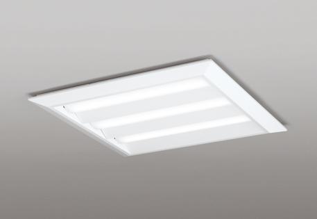 【最安値挑戦中!最大25倍】オーデリック XL501015P1B(LED光源ユニット別梱) ベースライト LEDユニット型 直付/埋込兼用型 PWM調光 昼白色 調光器・信号線別売 ルーバー無