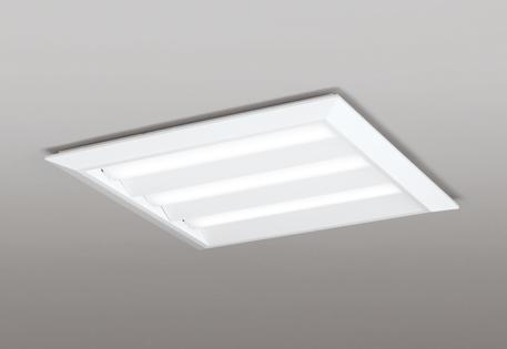 【最安値挑戦中!最大25倍】オーデリック XL501015P1D(LED光源ユニット別梱) ベースライト LEDユニット型 直付/埋込兼用型 PWM調光 温白色 調光器・信号線別売 ルーバー無