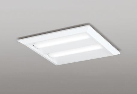 【最大44倍お買い物マラソン】オーデリック XL501016P1D(LED光源ユニット別梱) ベースライト LEDユニット型 直付/埋込兼用型 非調光 温白色 ルーバー無