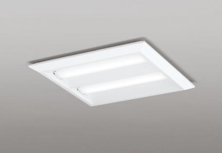 【最大44倍!大感謝祭】オーデリック XL501016P2B(LED光源ユニット別梱) ベースライト LEDユニット型 直付/埋込兼用型 非調光 昼白色 ルーバー無