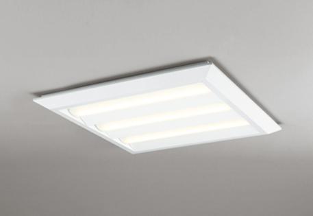 【最安値挑戦中!最大25倍】オーデリック XL501023B4E(LED光源ユニット別梱) ベースライト LEDユニット型 直付/埋込兼用型 Bluetooth 調光 電球色 リモコン別売 ルーバー無