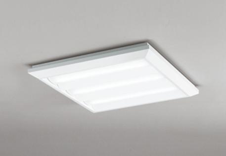 【最安値挑戦中!最大25倍】オーデリック XL501025P3D(LED光源ユニット別梱) ベースライト LEDユニット型 直付/埋込兼用型 PWM調光 温白色 調光器・信号線別売 ルーバー無