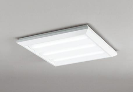 【最安値挑戦中!最大25倍】オーデリック XL501026B3C(LED光源ユニット別梱) ベースライト LEDユニット型 直付/埋込兼用型 Bluetooth 調光 白色 リモコン別売 ルーバー無