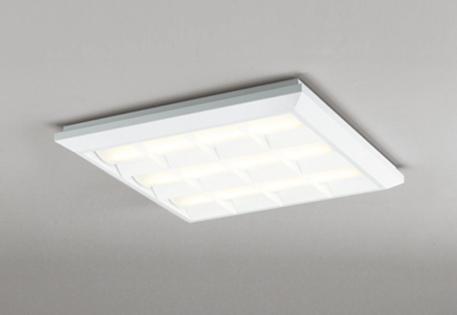 【最安値挑戦中!最大25倍】オーデリック XL501029B3E(LED光源ユニット別梱) ベースライト LEDユニット型 直付/埋込兼用型 Bluetooth 調光 電球色 リモコン別売 ルーバー付