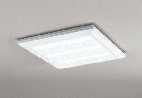 【最安値挑戦中!最大25倍】オーデリック XL501029P3D(LED光源ユニット別梱) ベースライト LEDユニット型 直付/埋込兼用型 PWM調光 温白色 調光器・信号線別売 ルーバー付 [(^^)]