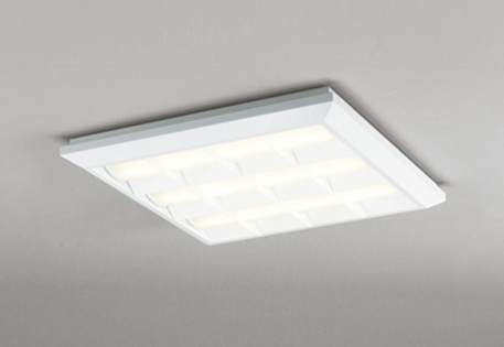 【最安値挑戦中!最大25倍】オーデリック XL501029P3E(LED光源ユニット別梱) ベースライト LEDユニット型 直付/埋込兼用型 PWM調光 電球色 調光器・信号線別売 ルーバー付 [(^^)]