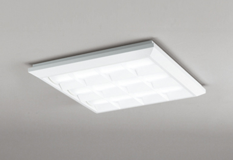 【最安値挑戦中!最大25倍】オーデリック XL501030B3B(LED光源ユニット別梱) ベースライト LEDユニット型 直付/埋込兼用型 Bluetooth 調光 昼白色 リモコン別売 ルーバー付 [(^^)]