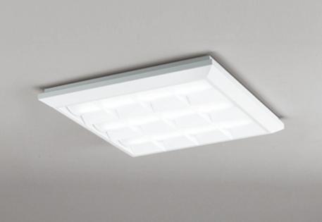 【最安値挑戦中!最大25倍】オーデリック XL501030B3D(LED光源ユニット別梱) ベースライト LEDユニット型 直付/埋込兼用型 Bluetooth 調光 温白色 リモコン別売 ルーバー付 [(^^)]