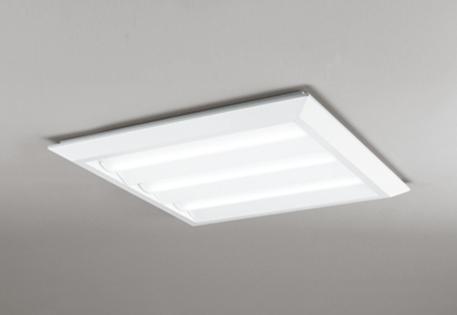 【最安値挑戦中!最大25倍】オーデリック XL501032P4C(LED光源ユニット別梱) ベースライト LEDユニット型 直付/埋込兼用型 非調光 白色 ルーバー無