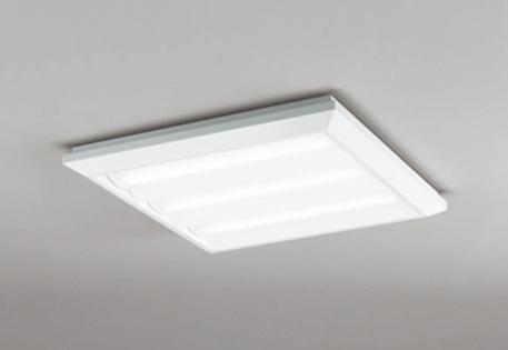 【最安値挑戦中!最大25倍】オーデリック XL501033P3D(LED光源ユニット別梱) ベースライト LEDユニット型 直付/埋込兼用型 非調光 温白色 ルーバー無