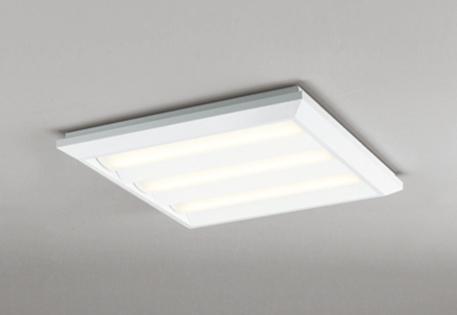 【最安値挑戦中!最大25倍】オーデリック XL501033P3E(LED光源ユニット別梱) ベースライト LEDユニット型 直付/埋込兼用型 非調光 電球色 ルーバー無
