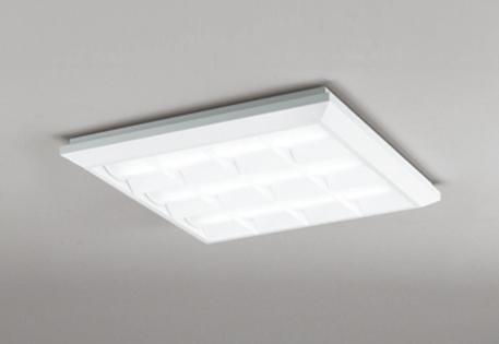 【最安値挑戦中!最大24倍】オーデリック XL501038P3B(LED光源ユニット別梱) ベースライト LEDユニット型 直付/埋込兼用型 非調光 昼白色 ルーバー付 [(^^)]