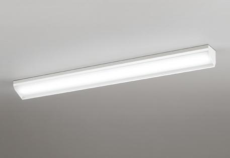 【最安値挑戦中!最大25倍】オーデリック XL501042B6D(LED光源ユニット別梱) ベースライト LEDユニット直付型 Bluetooth 調光 温白色 リモコン別売 白