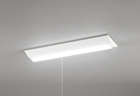 【最大44倍お買い物マラソン】オーデリック XL501104P4D(LED光源ユニット別梱) ベースライト LEDユニット直付型 非調光 温白色 白