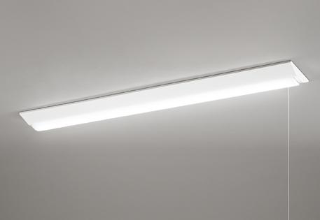 【最大44倍お買い物マラソン】オーデリック XL501105P2D(LED光源ユニット別梱) ベースライト LEDユニット直付型 非調光 温白色 白
