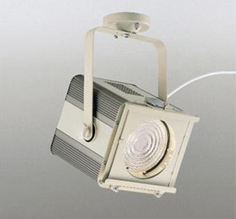 【最安値挑戦中!最大25倍】照明器具 オーデリック OE031029 演出照明 ハロゲン球 白熱灯300W アイボリー
