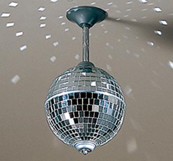 【最安値挑戦中!最大24倍】演出照明 オーデリック OE855352 ミラーボール(角鏡) [∀(^^)]