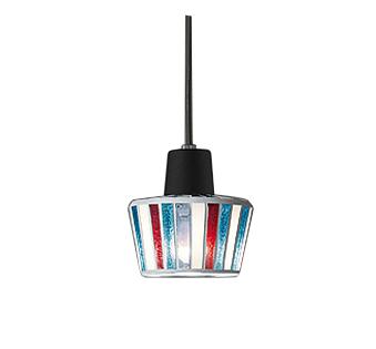 【最安値挑戦中!最大24倍】ペンダントライト オーデリック OP034348LD LED電球ミニクリプトン形 電球色 LEDランプ [∀(^^)]