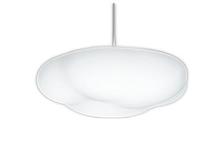 【最安値挑戦中!最大25倍】オーデリック OP252430 ペンダント LED一体型 電球色~昼光色 ~12畳 調光・調色 ホワイト リモコン付属