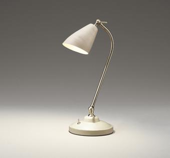 【最安値挑戦中!最大25倍】照明器具 オーデリック OT265013LD スタンド LEDランプ 電球色タイプ