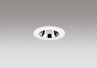 【最安値挑戦中!最大25倍】オーデリック OD361381BC ダウンライト LED一体型 連続調光 Bluetooth 昼白色 リモコン別売 浅型 埋込穴φ50 オフホワイト