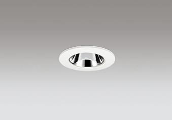 【最安値挑戦中!最大25倍】オーデリック OD361390BC ダウンライト LED一体型 連続調光 Bluetooth 温白色 リモコン別売 浅型 埋込穴φ50 オフホワイト
