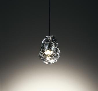 【最安値挑戦中!最大25倍】オーデリック OP252631 ペンダントライト LED一体型 連続調光 電球色 調光器別売 フレンジタイプ