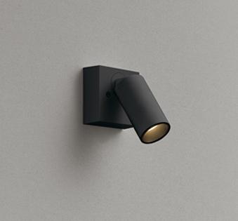 【最安値挑戦中!最大25倍】オーデリック OS256601BC ブラケット スポットライト LED一体型 Bluetooth 電球色 リモコン別売 フレンジ ミディアム配光 黒