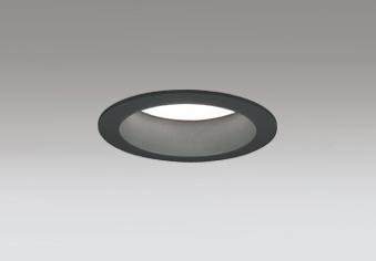【最安値挑戦中!最大25倍】オーデリック XD457093 ダウンライト LED一体型 非調光 白色 浅型 埋込穴φ100 ブラック