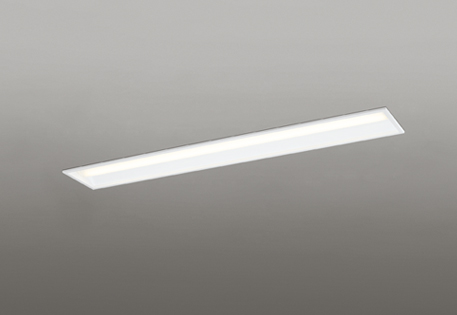 【最安値挑戦中!最大25倍】オーデリック XD504014P5E(LED光源ユニット別梱) ベースライト LEDユニット型 非調光 電球色 下面開放型(幅190) Hf32W高出力相当